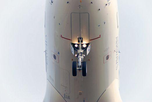 airport, airfield, aeroplane, plane, aircraft, flight - D841075