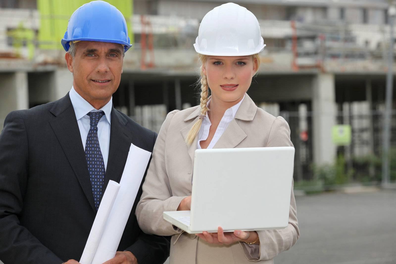 adult, architect, architecture, assistant, blueprint, build - D5695930