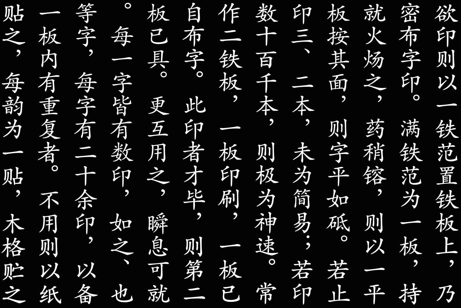 chinesisch china skript zeichen buchstaben muster