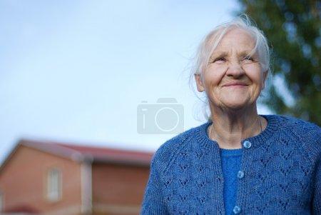 weiß, Hintergrund, Glücklich, Person, Lächelnd, Menschen - B2393033