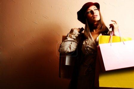 freizeit weiss bunt einkaufen tasche geschenk
