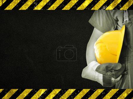 Gelb, Hintergrund, Raum, Ausrüstung, Metall, Textur - B21627049