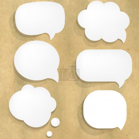 weiß, Vektor, Hintergrund, Objekt, Grafik, Element - B12636805