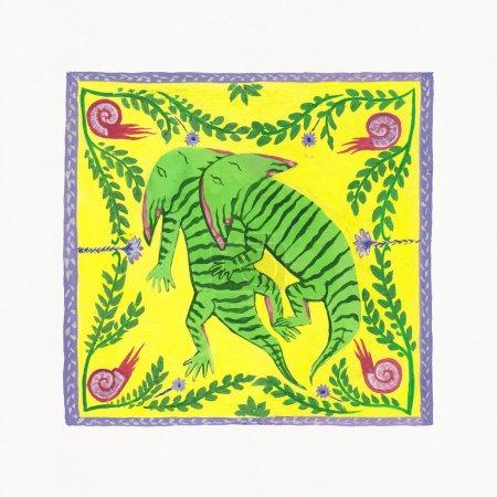 grün, gelb, niemand, Dekoration, Kunst, Liebe - B33705507
