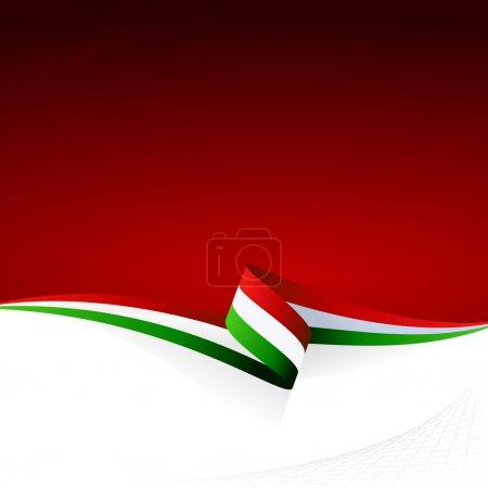grün, Farbe, Bild, rot, Vektor, Hintergrund - B28341773