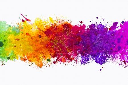 Farbe, Bild, Hintergrund, Bunt, Grafik, Element - B49189881