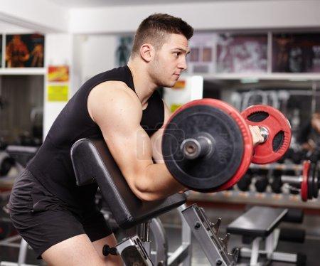 sport, freizeit, ausrüstung, person, Junge, Erwachsene - B38121203