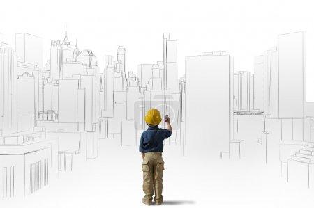 perspektive unternehmen person jung menschen erfolg