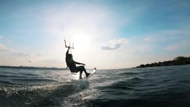 sport freizeit aktivitaet spass blau himmel