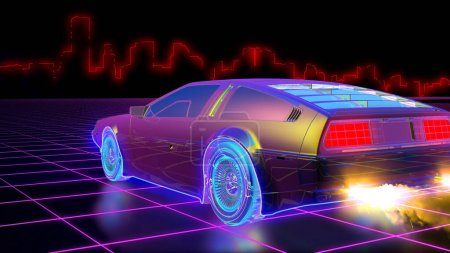 spiel lebendig grafik raum abstrakt licht