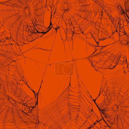hintergrund orange schwarz silhouette rahmen echt