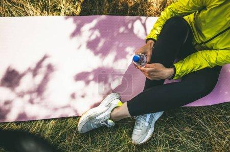 sport freizeit gruen aktivitaet hintergrund raum