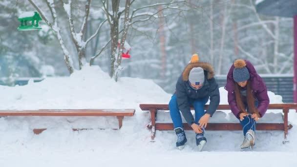 sport weihnachten tag urlaub maedchen jung