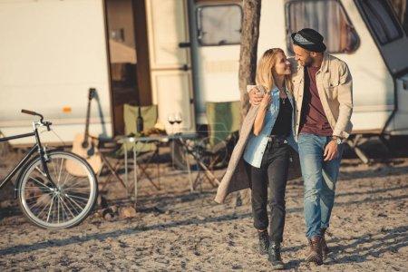 Schön, Glücklich, Liebe, Reise, Mädchen, Weiblich - B213253012