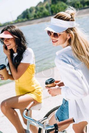 Freizeit, Aktivität, Schön, Glücklich, Lächelnd, Sommer - B302916788