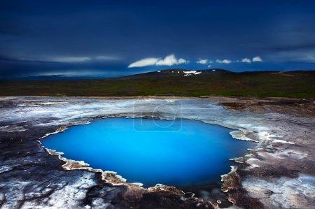 schwimmbad blau schoen hell natur fruehling
