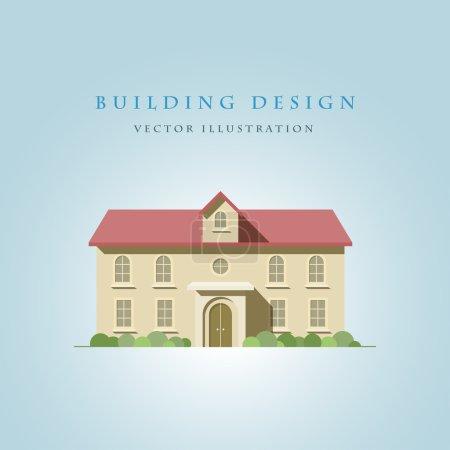 grün, Vektor, Hintergrund, horizontale, Illustration, Design - B113928966