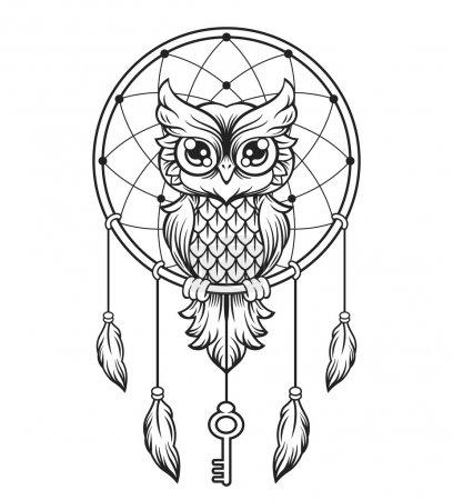 weiss vektor kreis grafik illustration design