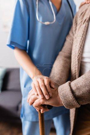 jung, Menschen, Frauen, Medizin, Gesundheit, Pflege - B426794538