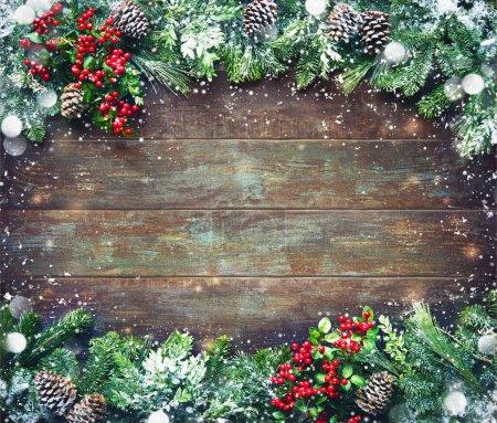 rot, Hintergrund, glänzend, Feier, Weihnachten, Dekoration - B432353202