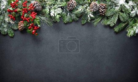 rot, Hintergrund, glänzend, Feier, Weihnachten, Dekoration - B432352854