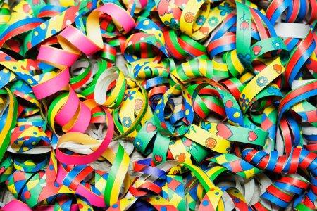 Farbe, Hintergrund, farbenfroh, Geburtstag, Feier, Dekoration - B92785592