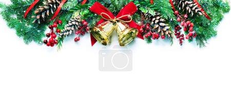 grün, rot, weiß, Hintergrund, isoliert, glänzend - B432351446