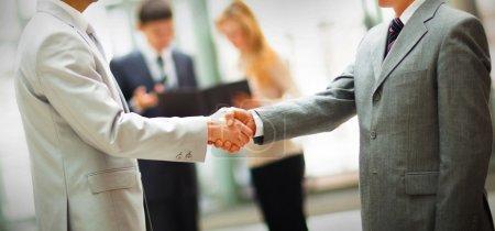 Konzern, Glücklich, Unternehmen, Person, Menschen, Frauen - B59984087