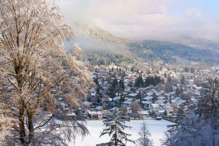 Hintergrund, Aussicht, Weihnachten, Urlaub, Reise, Außenbereich - B81739772