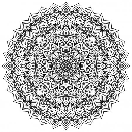 vektor runde hintergrund kreis element design