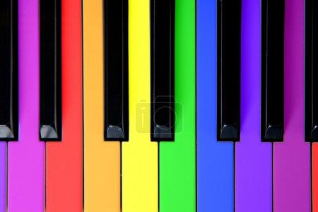 Farben, Farbe, Spielen, weiß, Unterhaltung, Hintergrund - B7353716