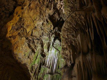 natur reserve felsen michael kalkstein von
