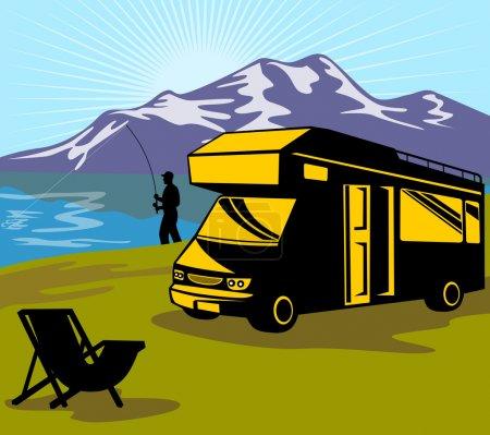 hintergrund illustration reise aussenbereich fahrzeug verkehr